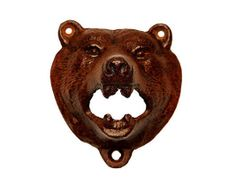Bear Bottle Opener ($13.25)