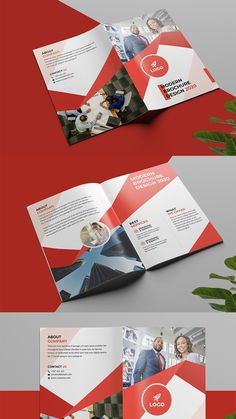 This Corporate Tri-fold Brochure template is suitable for a creative and corporate agency. It's made with Photoshop and easily editable text, logo, color, image, and all layers are properly organized. In this PSD file. #brochure #bifold #bifold_brochure #brochure_template #proposal #annualreport #squre_brochure #bifold_design #elegant #flyer #corporate_bifold #business_bifold a4_brochure #brochure_template #corporate #business #advertising #company_profile #multipurpose #promotion #markting Bi Fold Brochure, Brochure Design, Brochure Template, Flyer Design, Corporate Business, Company Profile, Tri Fold, Logo Color, Marketing Materials
