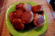 Котлеты из баранины пошаговый рецепт с фото
