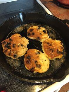 Arbonne Daily Fiber Boost Gluten-Free Protein Pancaked