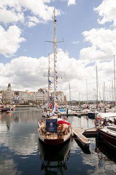 200 Ideias De Espanha La Coruña Espanha Vigo Espanha Romanos Antigos