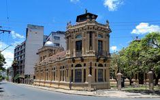 Castelinho da UFRGS