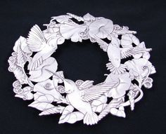 Hummingbird and Morning Glory Design Solid Pewter Trivet by Fine Pewter, http://www.amazon.com/dp/B00B297O34/ref=cm_sw_r_pi_dp_P1rdrb1YC2WA8  Only $33.99