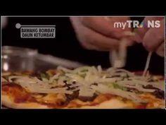[RESEP CEMILAN RAMADHAN 2015] Resep Masakan Indonesia + Italy = Pizza Re...