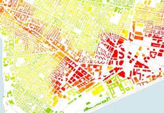 70% of today's urban growth (PDF) occurs outside the formal planning process.     Avoiding that future just became a bit easier with the launch of the Urban Network Analysis, an open-source software released by MIT. Taking a cue from social networks and mathematical network analysis methods, the program calculates how a cities' spatial layout affects the way people will live in it.