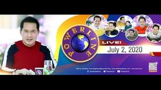 WATCH LIVE: POWERLINE by Pastor Apollo C. Quiboloy at KJC Compound, Dava... Spiritual Enlightenment, Spirituality, Thank You Pastor, Disciple Me, Investiture Ceremony, Divine Revelation, Song Challenge, Kingdom Of Heaven, Simile