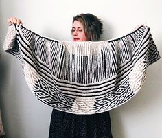 Ravelry: Winter Vibes pattern by Lesley Anne Robinson