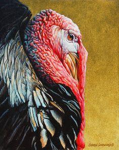 George Lockwood's Daily Paintings