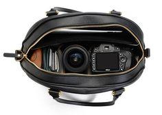 The Chelsea camera bag