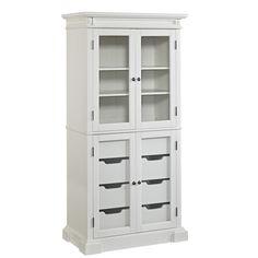 Find The Best Kitchen Pantry Cabinets Free Standing, Outdoor Storage Benchu2026  | Storage Ideas | Pinterest | Pantry, Kitchen Pantries And Kitchen Pantry  ...