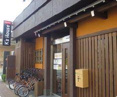 TAKAYAMA Hostel in Takayama | K's House