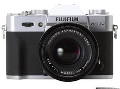 Fujifilm X-T10 First Impressions Review: Page 1. Introduction: Digital Photography Review