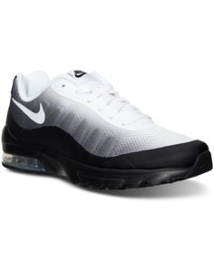 Nike Air Max Invigor Sort →【Lave Sneakers på Sportamore】