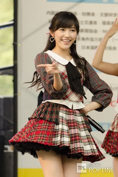 Uploaded by Find images and videos about mayuyu and watanabe mayu on We Heart It - the app to get lost in what you love. Cute Japanese, Japanese Beauty, Asian Beauty, Idole, Shows, Kawaii Girl, My Idol, Cute Girls, Asian Girl
