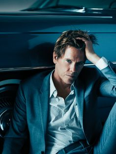 """Kevin Bacon - From the Philadelphia area, but anyone who knows me well knows the story of how I went to grade school  in Phoenixville with his niece Jess (1-4th), who was his sister's daughter. We were good friends, lived on the same street. And while playing there one afternoon, her mom was on the phone and called Jess & her brother Nate to the phone to sing a song to their Uncle Kevin, who was in the hospital from sort of injury. They sang, """"The Rainbow Connection"""", which i thought was…"""