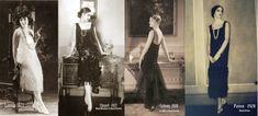1928-Designer-Evening-Dresses-by-Edward-Steichen