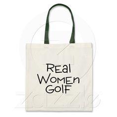 Real Women Golf