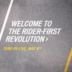 """Únete a la """"Rider-First Revolution"""". Regístrate y sintoniza con nosotros en directo el 9 de mayo: www.specialized.com/es/es/news/LiveStream/"""
