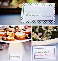Gorgeous Vintage-Style Owl Baby Shower // Hostess with the Mostess®