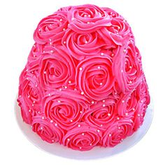 Add some colour and sweetness to the valentine celebration with this stunning looking and delicious tasting cake. http://www.tajonline.com/valentines-day-gifts/product/v3451/dazzling-rose-cake/?Aff=pint2015/http://www.tajonline.com/valentines-day-gifts/product/v3451/dazzling-rose-cake/?Aff=pint2015/