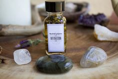 Divination Oil Elixir  Asking & Seeking by BewitchingSpirits