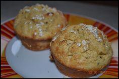 Vegetarisch und Vegan abnehmen: Low Carb Frühstück Muffins (vegetarisch)
