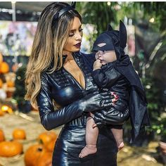 「halloween costumes mother and son」の画像検索結果