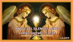 Universo Espiritual Compartiendo Luz: CODIGOS SAGRADOS DE UNOS ÁNGELES CON PODERES ESPECIALES (Por Agesta)