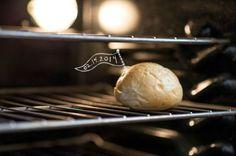 Bun in the oven  #creative pregnancy announcements #pregnancy