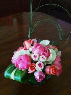 Wedding Flower Arrangements Portfolio - Gallery - B. Ray Floral Design