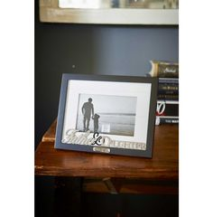 Father & Daughter Photo Frame 15x10 - Rivièra Maison #rivieramaison #living #home #styling #interior #homedeco