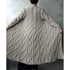 cable coat