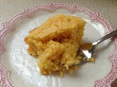 "BEST CORNBREAD RECIPE! Southern Style Cornbread! Warning, you might need to double the recipe, it's ""that"" good!"
