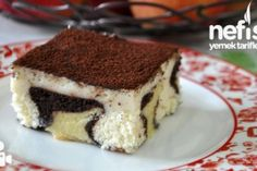 Sabah Çiyi Pastası Videosu Tarifi