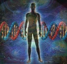 Star bene ...naturalmente: Epigenetica