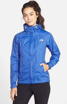 Free shipping and returns on The North Face 'Venture' Jacket at Nordstrom.com. A lightweight, packable rain jacket with a waterproof HyVent® EC (eco-conscious) shell features seam-sealed construction to withstand the heaviest downpours while it offers everyday wearability.