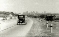 Jacksboro Hwy, Fort Worth Texas 1930's
