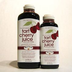 drink Tart Cherry Juice in the evening to lower cortisol levels. Also it naturally has melatonin in it to help make you sleepy.