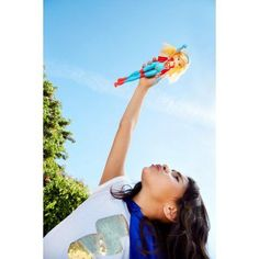 DC Super Hero Girls 12 inch Supergirl Doll, Multicolor