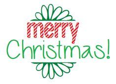 desert diva: Merry Christmas!