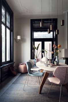 Decorating With the 2016 PANTONE Color of the Year 6 http://decoholic.org/2015/12/22/decorating-with-the-2016-pantone-color-of-the-year/