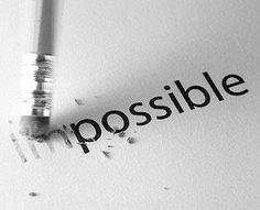 Nulla è impossibile!