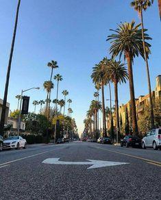 FB I love Los Angeles