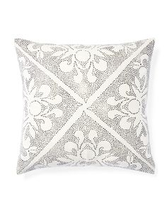 Shop the designer throw pillows collection by Serena & Lily today and discover beautifully patterned, striped & embroidered throw pillows for your home. Throw Cushions, Designer Throw Pillows, Decorative Throw Pillows, Baby Nursery Decor, Pattern Mixing, Furniture Decor, Art Decor, Room Decor, Printing On Fabric