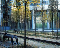 Michael Van Valkenburgh Associates, Inc.
