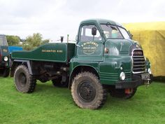 bedford rl - Google Search