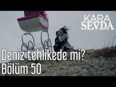 Kara Sevda 19.Bölüm | Kemal'le Nihan'dan Harmandalı!.. - YouTube