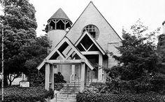 History of Carmel-by-the-Sea | Carmel-by-the-Sea, California. City Hall