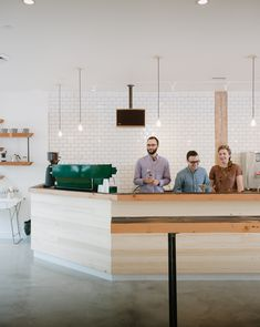 Matchstick Coffee Roasters | Vancouver, BC