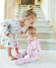 Siblings! <3 Oh my heart